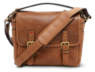 ONA Bag, Berlin for Leica, Leather, vintage bourbon