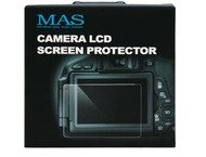 Dörr MAS LCD Protector for Nikon D850