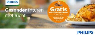Philips - Gratis Mora producten