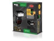 Hahnel Modus 600RT Wireless Kit for Fujifilm