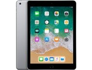 Apple iPad (2018) 32GB WiFi - Space Gray