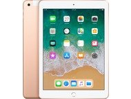 Apple iPad (2018) 128GB LTE  - Gold