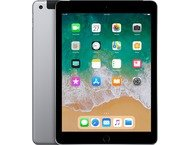 Apple iPad (2018) 32GB LTE - Space Gray