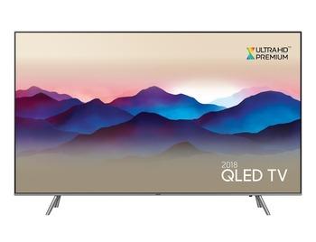 Samsung QLED QE65Q6F (2018)