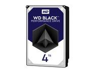 Western Digital 4TB Black 256MB