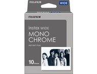 Fujifilm Instax Wide 300 Monochrome Film