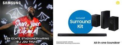 Samsung - Wireless Surround Kit