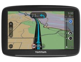 TomTom Start 52 - Full Europe (45 countries) - lifetime maps