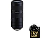 Tamron 70-210mm F4 VC USD DI Nikon