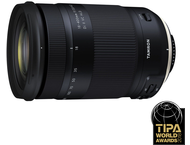 Tamron 18-400mm f/3.5-6.3 Di II VC LD Macro Nikon
