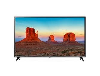 LG UHD TV 55UK6100PLB