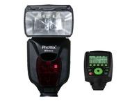 Phottix Mitros+ Odin II Combo for Sony