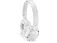 JBL Headphones On Ear JBLT600BTNCWHT