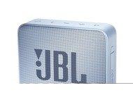 JBL Portable Speaker JBLGO2CYAN