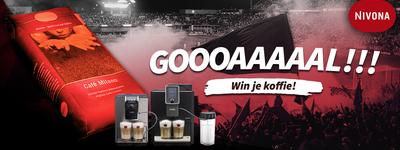 Nivona - Win je koffie