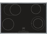 Bosch PKN845FP1E Kookplaat Highspeed-vitrokeramisch - 80cm