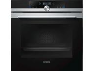 Siemens HB632GBS1 Multifunctionele oven, inox, A+