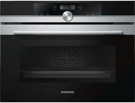 Siemens CB635GBS1 Multifunctionele oven, inox, A+