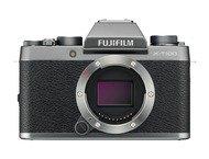 Fujifilm X-T100 - Zilver