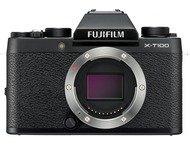 Fujifilm X-T100 - Zwart