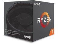 AMD Ryzen 7 2700 4.1GHz 8Core AM4