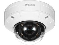 D-Link Vigil F HD Outd Vandal-Proof PoE DomeCam