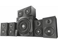 Trust Vigor 5.1 Surround Speaker System for pc