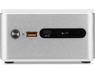 Acer Revo Cube Celeron 3865U No Mem,No HDD,No Os WiFi-White