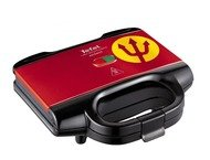 Tefal Ultracompact Belgian Red Devils SM159011