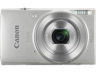 Canon IXUS 190 Silver Essentials Kit