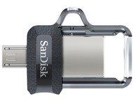 SanDisk Ultra Dual USB Drive 64GB USB 3.0