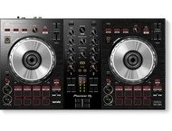 Pioneer DJ 2 Channel Controller Serato DJ Black DDJ-SB3