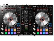 Pioneer DJ 2 Channel Controller DJ DDJ-SR2