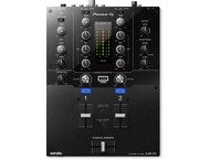 Pioneer DJ 2 Channel Effects Mixer DJM-S3