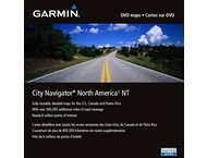 Garmin City Navigator North America MicroSD/SD