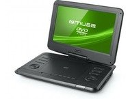 Muse Portable DVD M1070DP