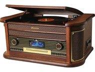 Roadstar Hi-Fi System HIF1996DAB