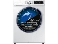 Samsung Wasautomaat 8/1400 WW81M642OPW/EN