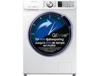 Samsung Wasautomaat 9/1400 WW91M642OBA/EN