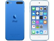Apple Ipod Touch 64Gb Blue - 2015 Model