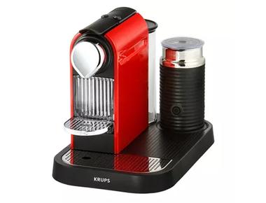 Krups Nespresso CitiZ  Milk XN7605