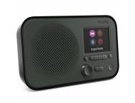 Pure Elan BT3 Graphite DAB+ FM Radio PU5860