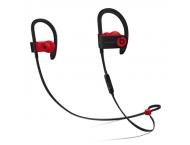 Apple Powerbeats3 Wireless Earphones Black-Red
