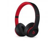 Apple Beats Solo3 Wireless On-Ear Black-Red
