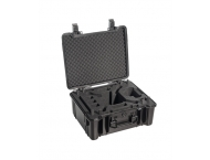 BW Outdoor.cases Hardfoam Phantom 3 inlay for type 61