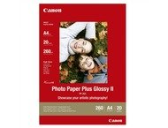 Canon Pp-201 Photo Paper Plus Ii Glossy 13X18
