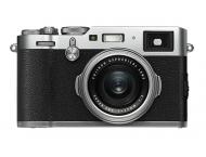 Fujifilm Finepix X-100F Silver D10690-S D10690S