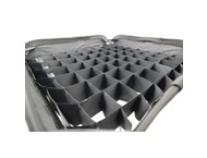 Caruba Grid voor S Box 40x40cm
