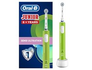 Oral-B Tandenborstel Junior D16 Green