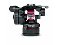 Manfrotto Nitrotech N12 Fluid Video Head